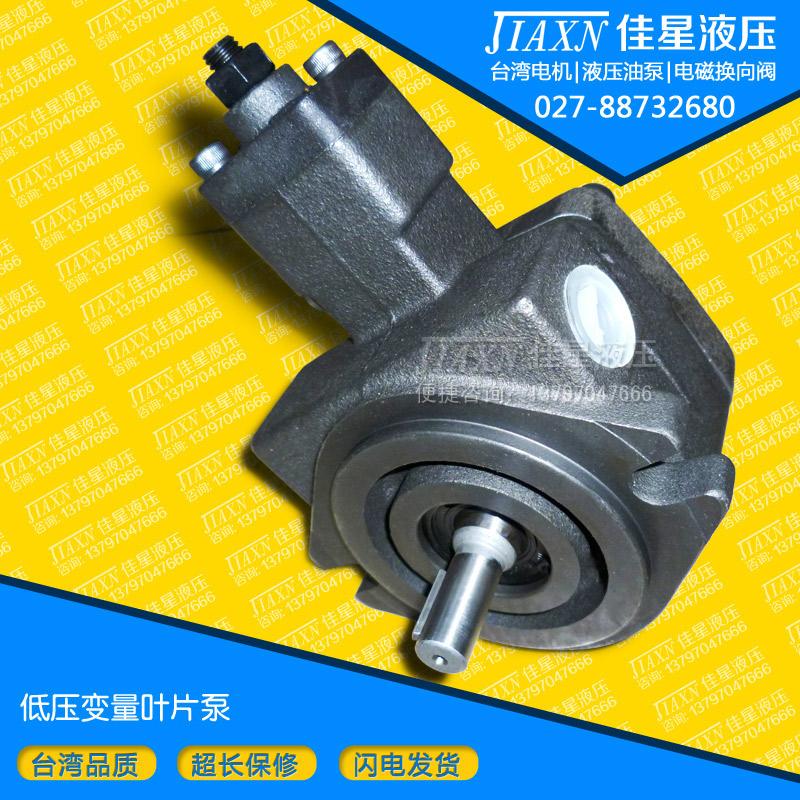 Vp-sf-20-d / C / B / A tipo durable bomba hidráulica de baja presión variable bomba de paleta con un año de garantía(China (Mainland))