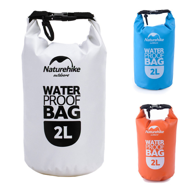 2L Outdoor Waterproof Dry Bag