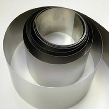 304 0.04x100mm Stainless Steel Sheet Band Stainless Steel Foil Thin Tape All sizes in stock(China (Mainland))