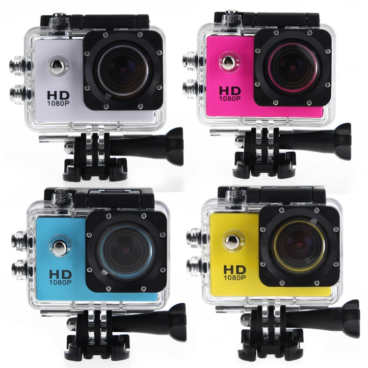 Фотография SJ4000 Full HD 1080P Action Sport Cam Camera Waterproof Video Photo for Free Shipping