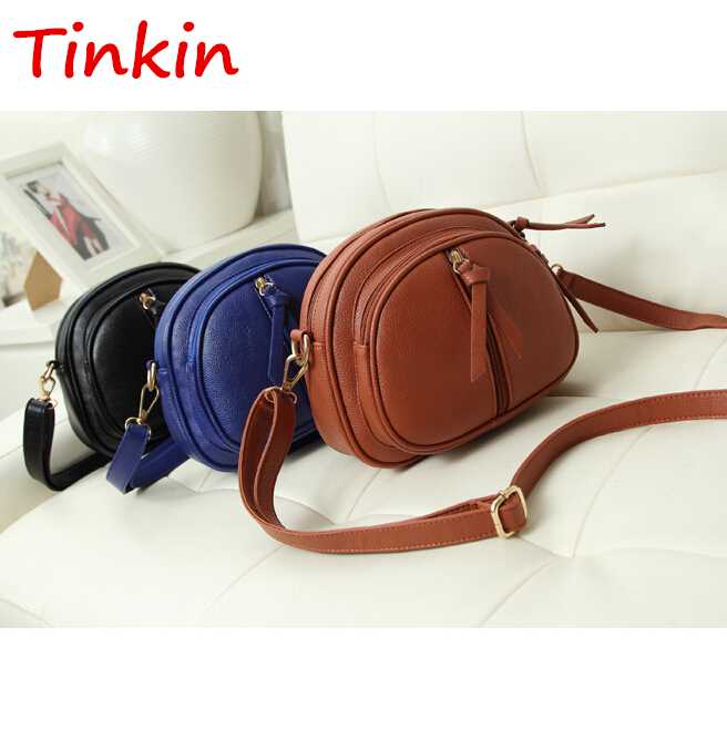 AliExpress.com Product - 2014 new wave of female fringed shoulder diagonal bag ladies bag retro handbags Korean version of the multi-purpose mini bag