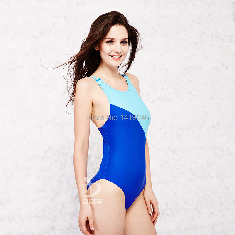 We offer all brands of juniors swimsuits at Kohl's, including In Mocean juniors swimwear. We also feature all the colors she needs for a day at the beach or pool, like juniors blue swimsuits. Juniors swim tops can complete her look, along with juniors sandals and accessories.