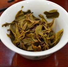 Health Pu er tea brick tea trees in early spring 100 grams authentic original ecological health