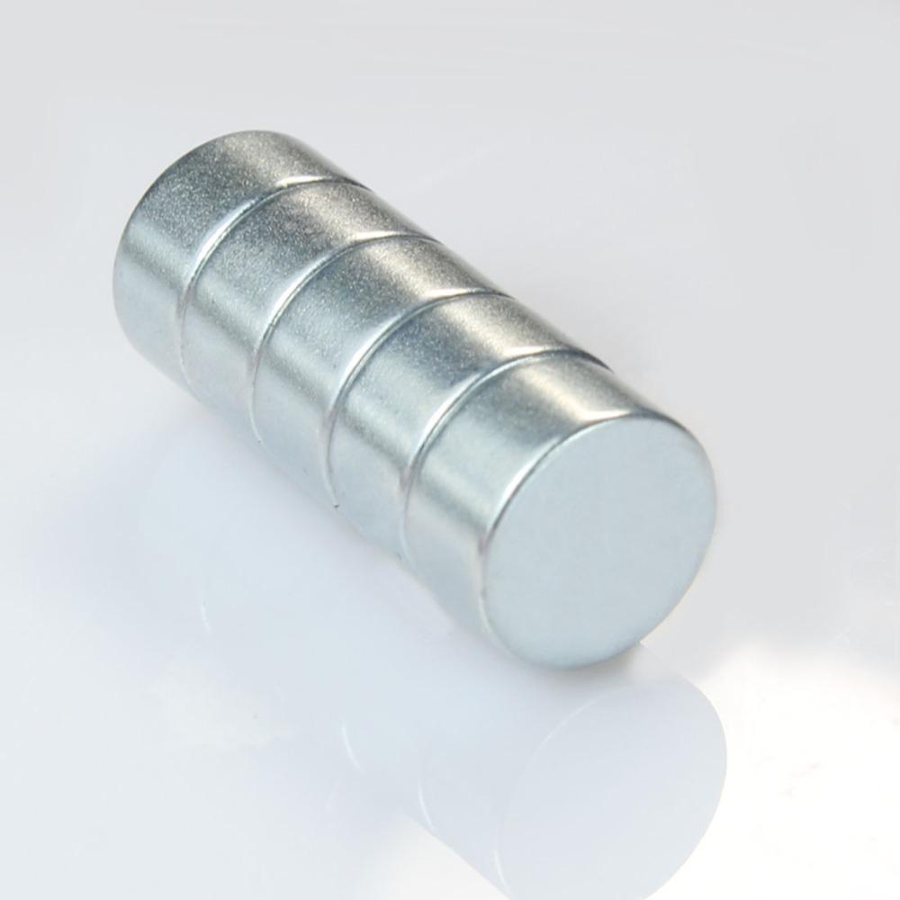 Гаджет  Free shipping N35 Grade 5pcs NdFeB Magnet Strong Round Magnets 8mm x 4mm Neodymium magnet magnets None Строительство и Недвижимость