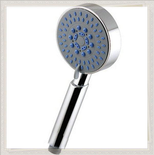 how to add a hand held shower head