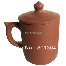 Sale promotion Blessing Yixing Large Size Gift Purple Clay Tea Cup Zisha Teacup Tea Set