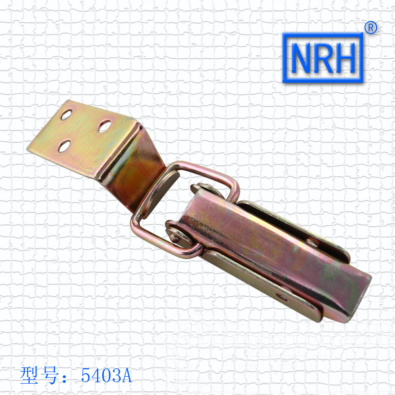 83 Buckle Lock Accessories Packing Equipment Hardware Bags Spring Adjustable Industry 5403 A<br><br>Aliexpress
