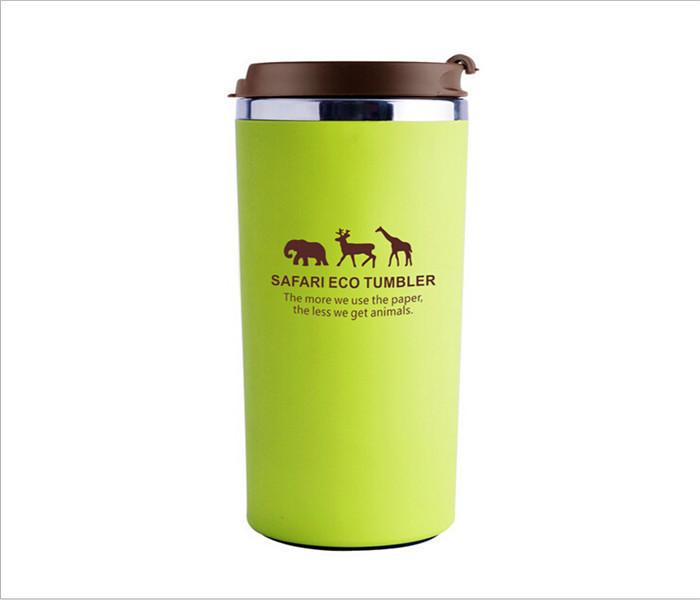 The Green Mug The green Mug The Portable mug Male And Female Friends To Send Gifts Cup(China (Mainland))
