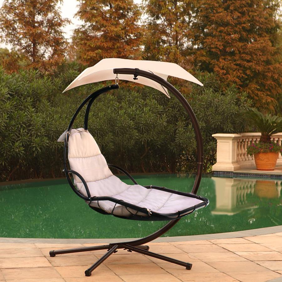 2015 hot saling chaise lounger h ngesessel bogen stehen. Black Bedroom Furniture Sets. Home Design Ideas