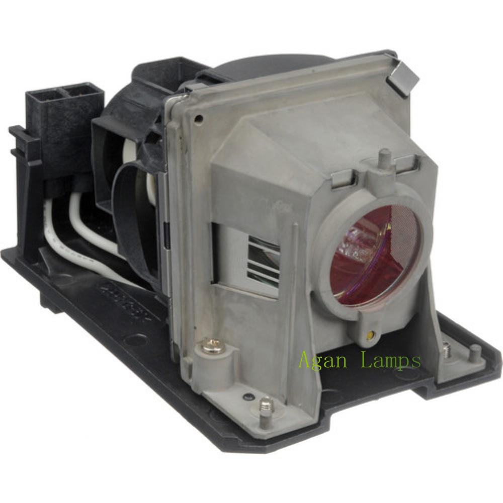 Фотография NP18LP / 60003128 Original Lamp with Housing for  NEC NP-V300W NP-V300X NP-V311W NP-V311X V300WG V300X.  V281W+ Projectors
