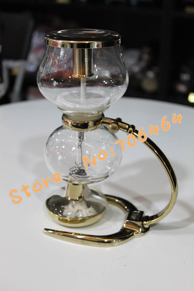 Aliexpress.com : Buy MYMG04 Syphon coffee maker vacuum coffee brewer Siphon coffee machine ...