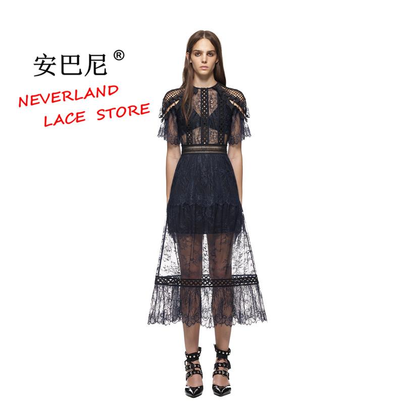 Schwarz midikleid werbeaktion shop f r werbeaktion schwarz for Shein frauen mode