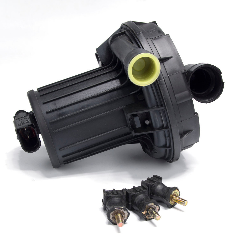 Smog Auxiliary Secondary Air Pump For VW Beetle Golf Jetta Passat 1.8T 2.0 2.8<br><br>Aliexpress