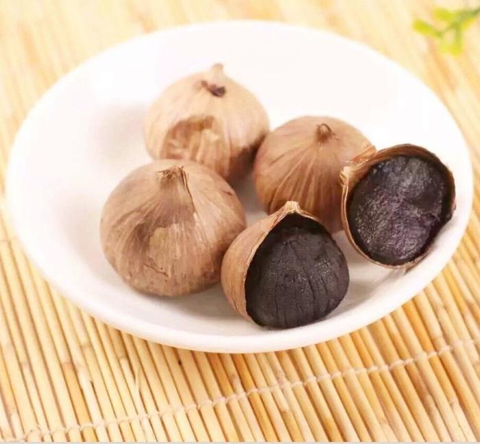 Черный чеснок рецепт приготовления