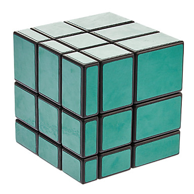 Sliver Irregular 3x3x3 Brain Teaser Magic IQ Cube(China (Mainland))