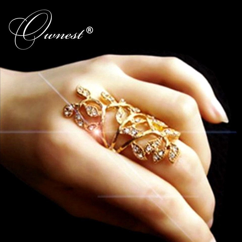 ownest 2015 summer style Flower Joint Armor Knuckle ...