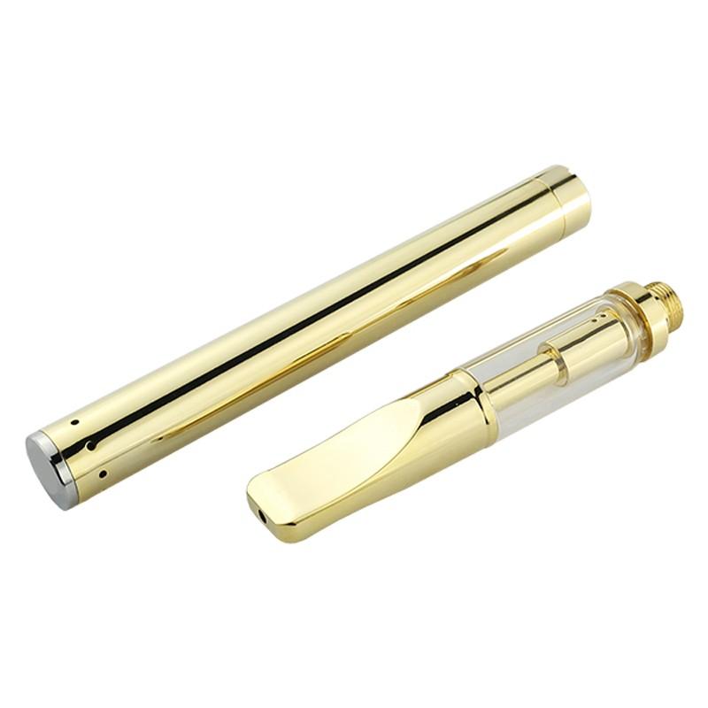 ถูก 10ชิ้นหน่อสัมผัสOปากกาCE3ชุด510กระทู้CBDน้ำมันเครื่องฉีดน้ำvapeบุหรี่อิเล็กทรอนิกส์vaporizer e cigชุดในกล่องของขวัญ