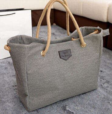 High quality Fashion women Bags Canvas Super patchwork canvas bag Shopping Handbag Casual Shoulder Bag free shipping(China (Mainland))