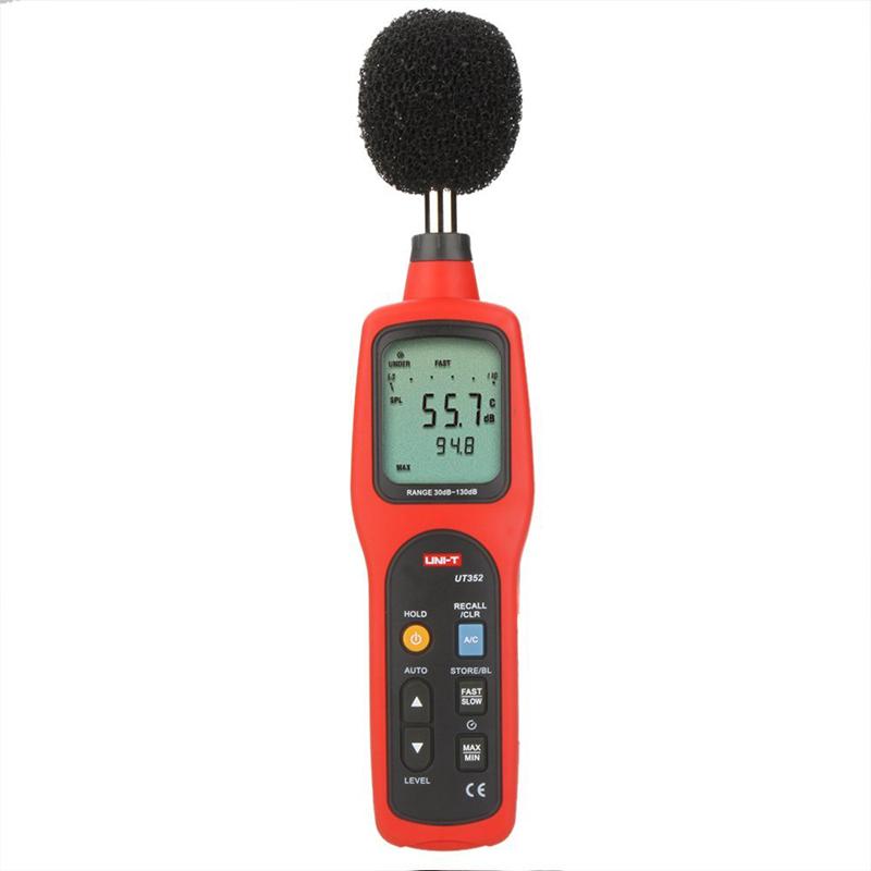 Sound Frequency Meter : Sound frequency meter reviews online shopping
