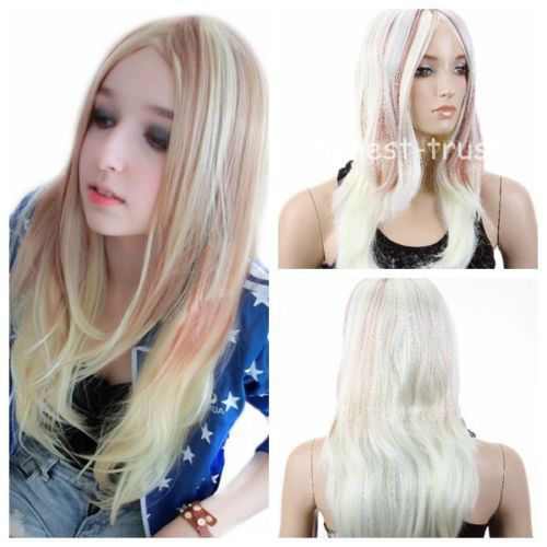 Cosplay Wigs Usa Shipping 11
