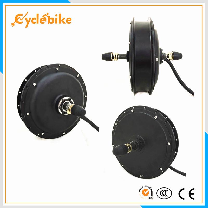 100km/h speed 45H V3 3000w electric bike hub motor ebike hub motor(China (Mainland))