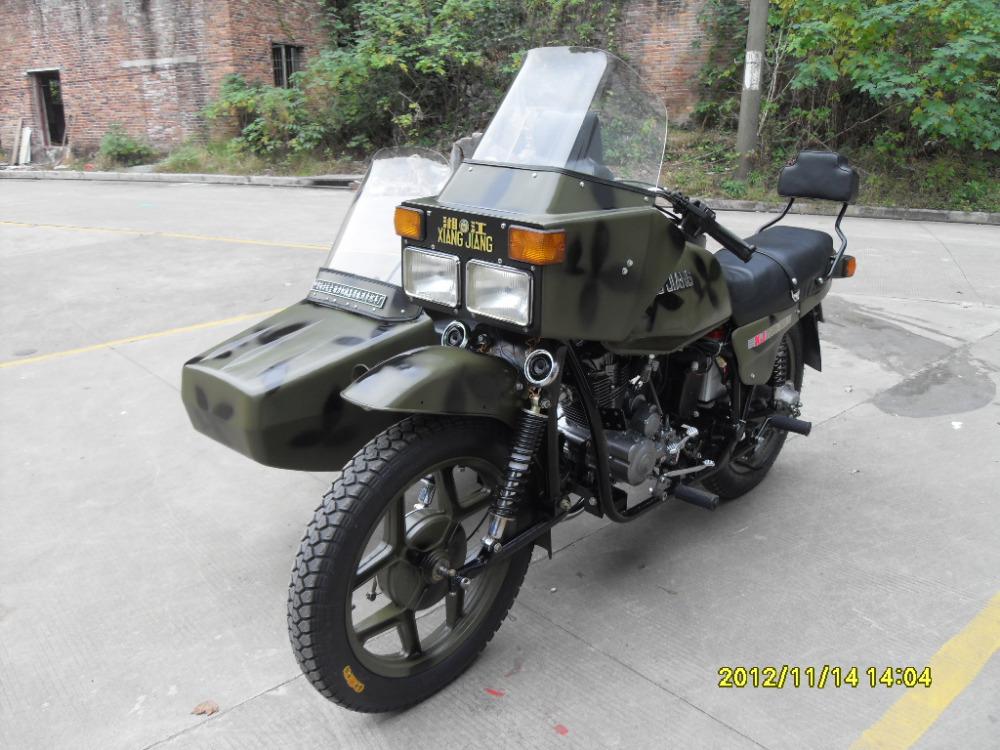 Xiangjiang 250CC motorcycle sidecar(China (Mainland))