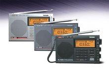 PL600 TECSUN FM Stereo SW MW LW SW Shortwave SSB PLL Synthesized Receiver Digital Multi-Band Radio High Quality Radio Receiver