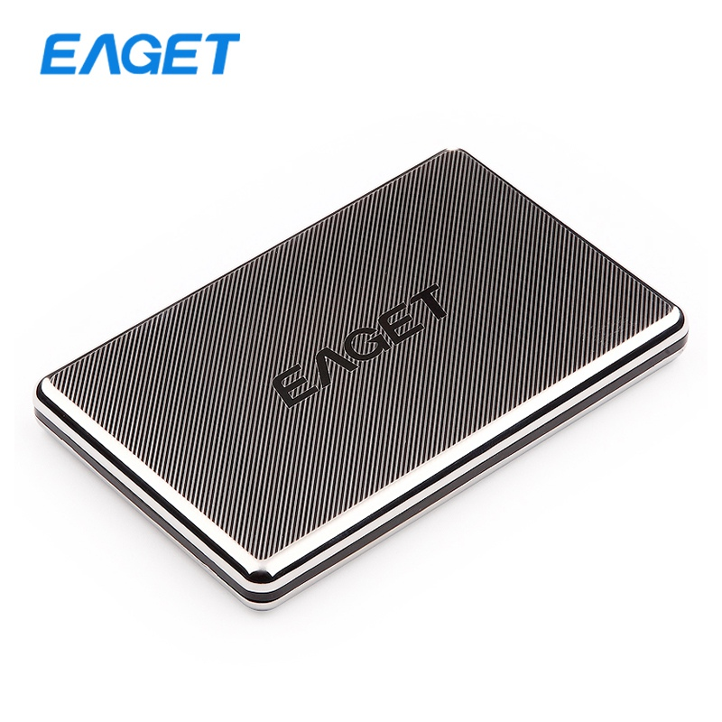 Original Eaget G50 500GB 1TB HDD 2.5 Stainless Steel Hard Encryption Shockproof USB3.0 High-speed External Hard Drives Disk HDD(China (Mainland))