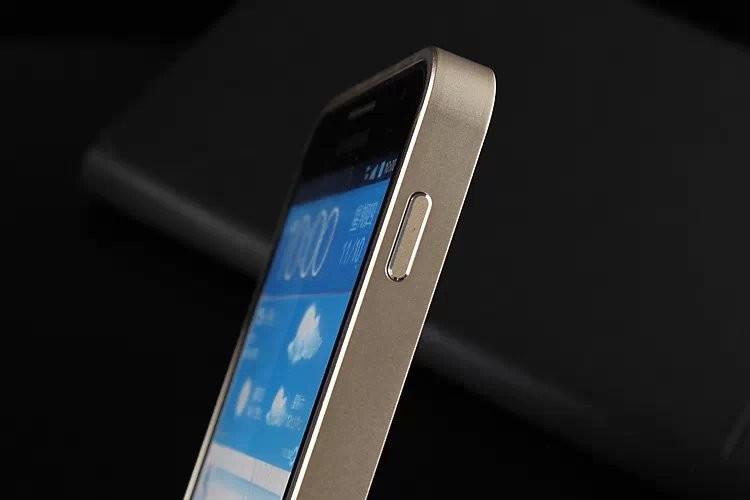 Чехол для для мобильных телефонов Customized 1pcs/lot i9220 + Samsung N7000 i9220 Aluminum Frame Case for Samsung Galaxy Note N7000 i9220