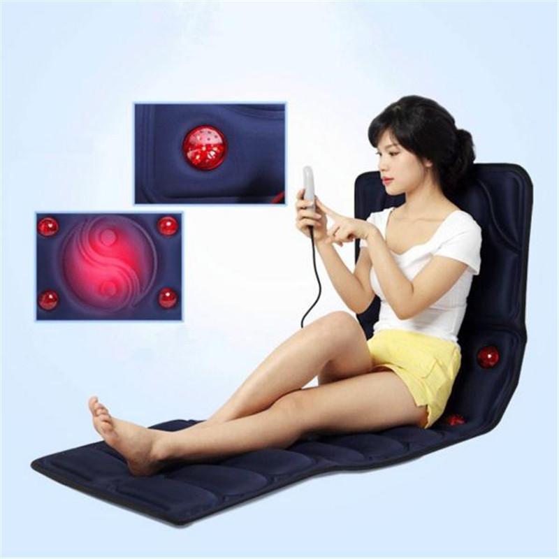 Achetez en gros vibrant de massage matelas en ligne des grossistes vibrant - Matelas massage electrique ...