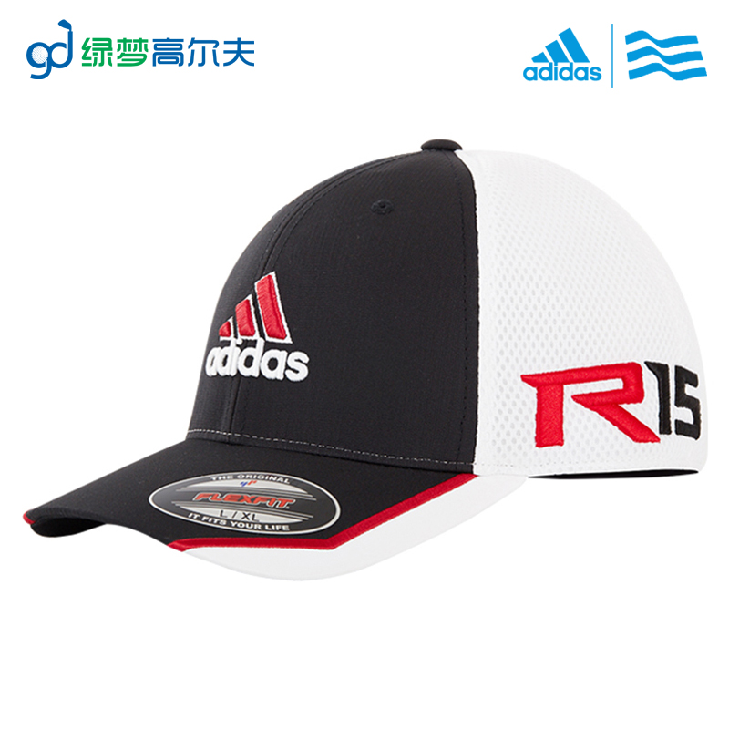 For adey for lycidas ' for adi das golf ball cap male ball cap golf hat male cap(China (Mainland))