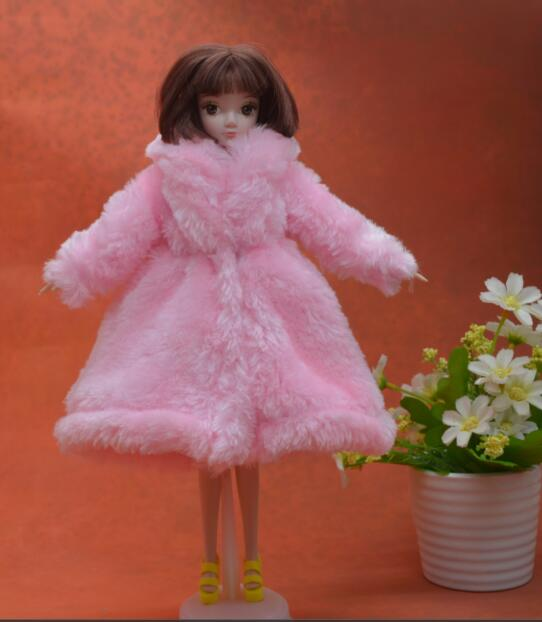 Style good Kids Ladies Reward pullip Doll Equipment lot garments Princess attractive occasion costume informal go well with For Barbie Doll 177