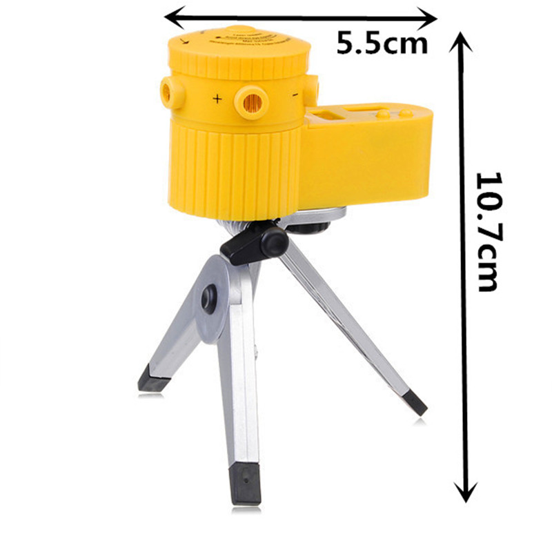 Sizzling Sale Greatest Pirce Multifunction Laser Stage Leveler With Tripod Vertical Horizontal Line Device