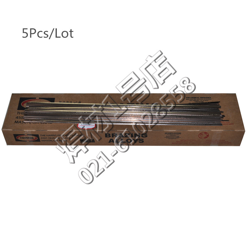 5Pcs/Lot Salable Harris Welding Rods Harris0 Phosphor Copper Electrode 1.3*3.2mm, Free Shipping(China (Mainland))
