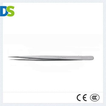 Free shipping, stainless steel,Tweezer, BS450901,acid-resisting, Made  In  China