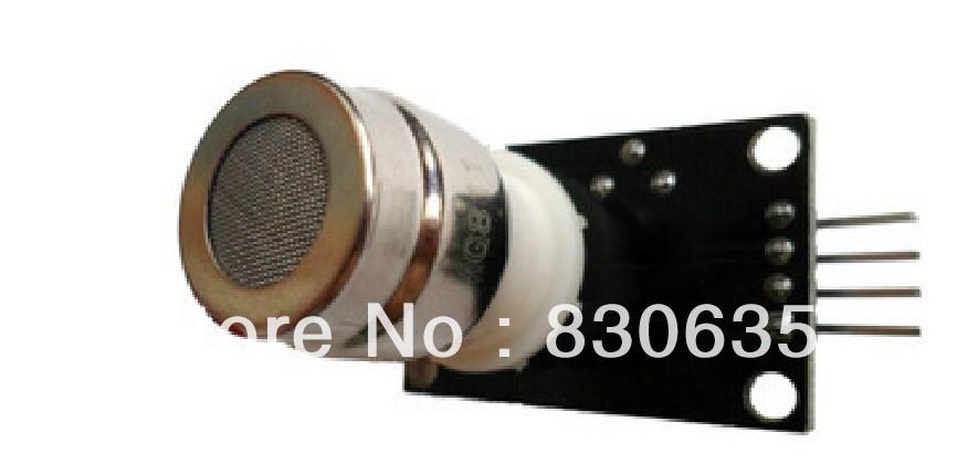 FREE SHIPPING Carbon dioxide sensor module MG811 CO2 sensor module 4Pin