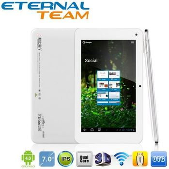 Cube mini u30gt tablet pc 7 inch IPS screen RK3066 Dual core 1.6GHz WIFI 1GB RAM 16GB Dual Camera HDMI