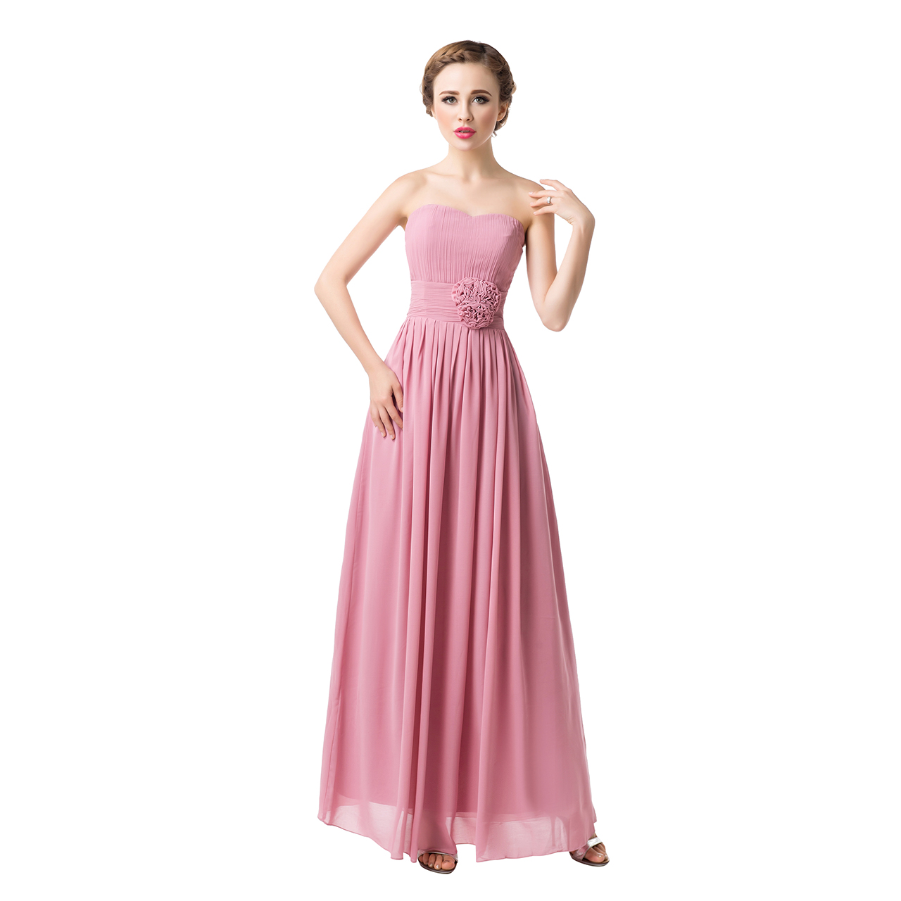2015 hot sell summer sexy formal dress the bridal party for Plus size dresses weddings and proms