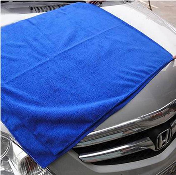 Exw 60 * 160 см многофункциональный полотенце микрофибры чистка полотенце из микрофибры детализация полировка Scrubing растущая полотенце