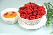 Always ensure quality Tea Natural goji berry food coffee pure goji berries goji shipping Cosmetology Healthcare