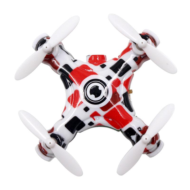 Peradix 2.4GHz Mini RC Plane RC Quadcopter Headless Mode With 0.3MP HD Camera RTF Helicopter Remote Control Helicopter(China (Mainland))