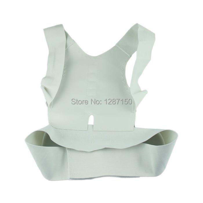 5PCS Newly Design Men Women Magnetic Posture Back Support Corrector Belt Band Brace Shoulder Braces &amp; Supports for Sport Safety<br><br>Aliexpress
