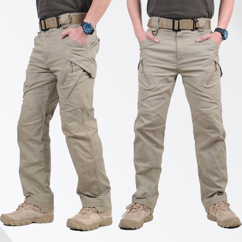 High Quality Mens Military Style Cargo Pants-Buy Cheap Mens ...