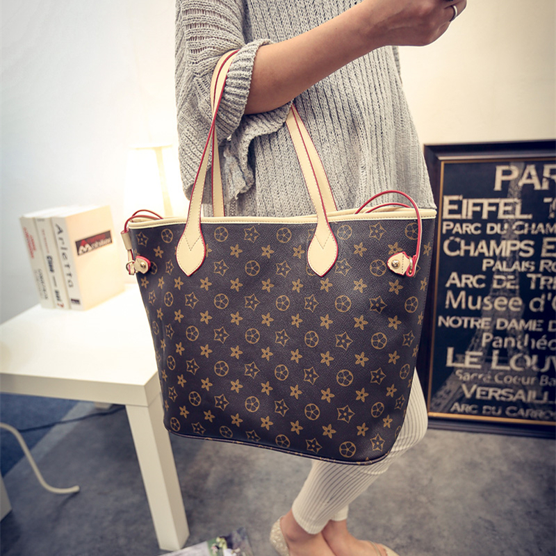 shoulder tote bag Picture - More Detailed Picture about 2015 ...