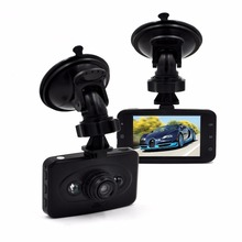 Old Shark Car Black Box Traveling Driving Data DVR Recorder Camcorder Night Vision Vehicle Camera With 90 Degree Angle View