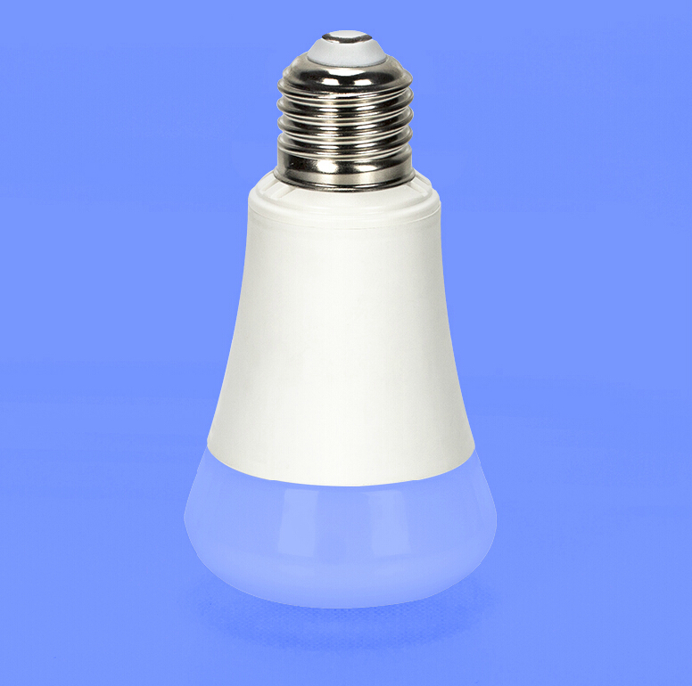 App control smart bulb lamp in zigbee technology for mass selling(China (Mainland))
