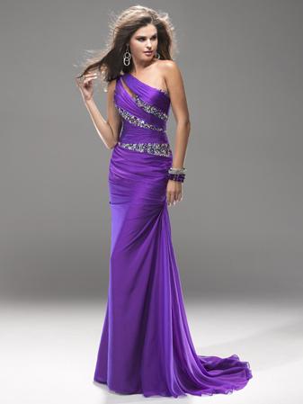 Purple Prom Dresses Under 100 Photo Album - Reikian
