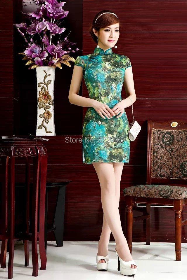 Dress China Free Shipping Free Shipping Oriental Dress