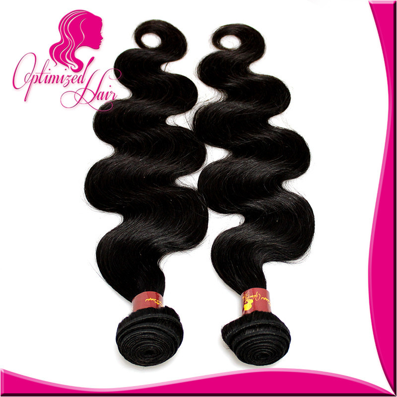 6A Brazilian Virgin Hair Body Wave 3pcs Lot Brazilian Body Wave Human Hair Weave Bundles Wet and wavy virgin Brazilian Hair