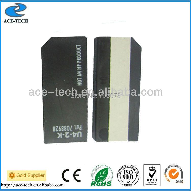 compatible color toner reset chip for Canon LBP2710 LBP2810 LBP5700 LBP5800 C3500 MFP (EP86) color laser printer(China (Mainland))